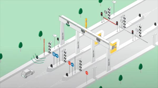 Оплатить транспортер для платных дорог при помощи ленточного транспортера с углом наклона 30 градусов поднимают груз массой 40