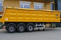 ������������ ���������� Wielton NW 3 S 33 PK 1400