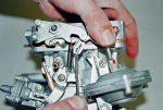Настройки карбюратора – Как Правильно Выставитьхолостой Ход Винтами Качества и Количества Своими Руками