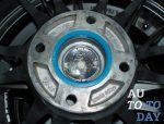 Кольца центровочные для дисков – Почему бесполезны центровочные ступичные кольца?
