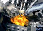 Система впрыска инжекторного двигателя – Инжекторный двигатель- Устройство и принцип работы- Motoran.ru