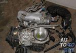 Ремонт механического инжектора ауди 80 – Механический инжектор: ремонт и настройка