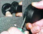 Снять ручку стеклоподъемника ваз 2107 – Как снять ручку стеклоподъемника ВАЗ 2107