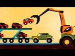 Какой машинка – Мультики про машинки — Машинки — Мультик про машинки