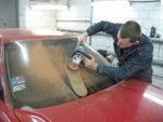 Паста для полировки стекла – полировальные средства для лобового окна