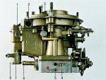 Ремонт карбюратора к151е – Карбюратор к 151: устройство, ремонт, регулировка