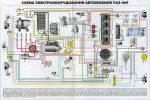 Схема генератора уаз – Генератор УАЗ | электрика и электроника уаз 469, 31512, 31514, 31519